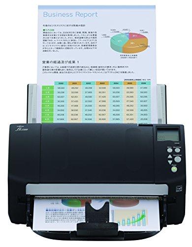 Fujitsu FI-7180 USB Dokument Scanner (Fujitsu Netzwerk-scanner)