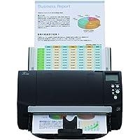 Fujitsu FI-7180 Scanner document scanner (Black)