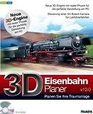3D Eisenbahnplaner V10.0