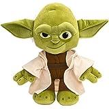 Star Wars Peluche de Yoda 45 cm aterciopelado