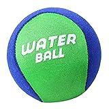 D DOLITY 57mm Balle Rebondissant d'eau Jeux Piscine Plage Jardin Pelouse Jouet...