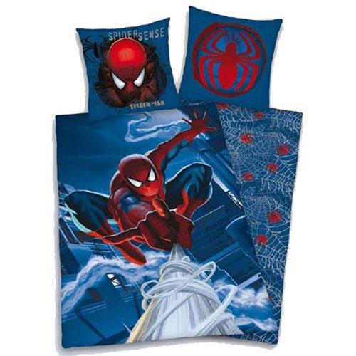 Parure de lit Spiderman