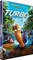 Turbo ne rêve que d'une chose : être incroyablement rapide ! Bien que lenteur et prudence soient de rigueur chez les escargots, il est hors de question pour lui d'être comme les autres. C'est alors qu'un étrange accident lui donne le pouvoir de fonce...