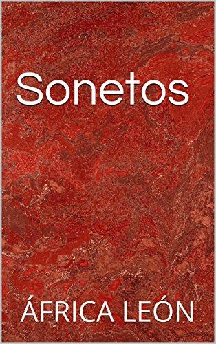 Sonetos: ÁFRICA LEÓN eBook: África León Fariña: Amazon.es: Tienda ...