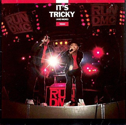It's tricky (Remix, 1987) [Vinyl Single]