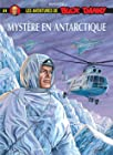 Buck Danny, tome 51 - Mystère en Antarctique