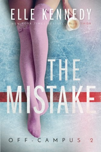 The Mistake: Volume 2 (Off-Campus)