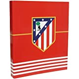 Atletico De Madrid - Archivador 4 anillas (CYP Imports CA-03-ATL)