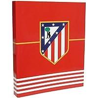 Atletico de Madrid Archivador 4 Anillas 4 (CYP Imports CA-03-ATL)