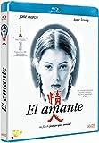 El amante [Blu-ray]