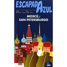 Moscú y San Petersburgo (Escapada Azul (gaesa))