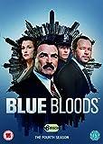 Blue Bloods: Season 4 [6 DVDs] [UK Import] - Tom Selleck