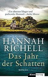 Das Jahr der Schatten: Roman (German Edition)