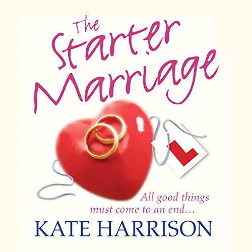 The Starter Marriage  Audiolibri