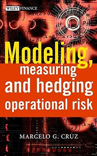 Modeling, Measuring and Hedging Operational Risk (The Wiley Finance Series)