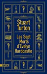 Les sept morts d'Evelyn Hardcastle par Turton