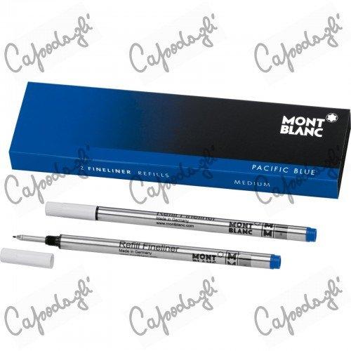2-refill-montblanc-originali-fineliner-blu-pacifico
