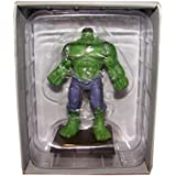Figura de Plomo Marvel Figurine Collection Especial HULK sin revista