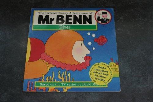 Mr Ben - Diver