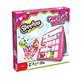 Ex-Display Guess Who Shopkins