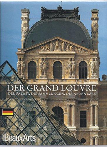 Le grand louvre (allemand) (Beaux Arts) -