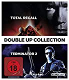Terminator 2 & Total Recall/Double Up Collection [Blu-ray]