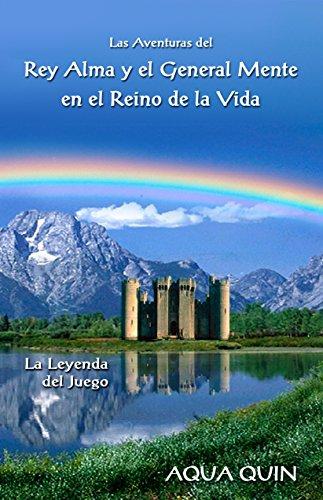 Las Aventuras del Rey Alma y el General Mente: Aqua Quin por Fátima Quintero