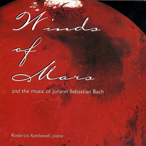 Winds of Mars and the music of Johann Sebastian Bach