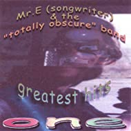 Greatest Hits One