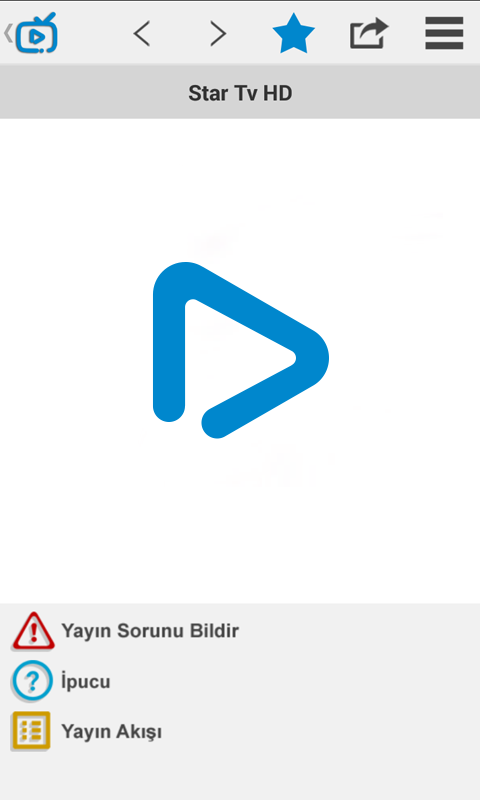 Canlı Tv HD: Amazon.de: Apps für Android