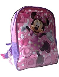 "15"" Disney Minnie Mouse Backpack"