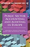 Image de Public Sector Accounting and Auditing in Europe: The Challenge of Harmonization (Governanc