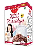#9: Nutrus Sprouted Ragi-millet Porridge 450gm