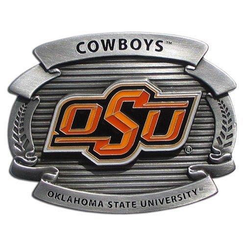 Siskiyou NCAA Übergroße Schnalle, Oklahoma State Cowboys Oklahoma State University