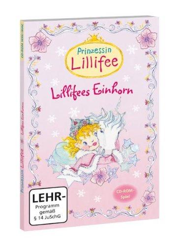 Preisvergleich Produktbild Prinzessin Lillifee: Lillifees Einhorn - [PC / Mac]