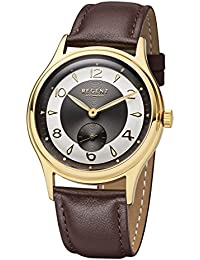 Regent Herren-Armbanduhr 11100268