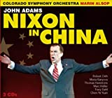 John Adams : Nixon in China