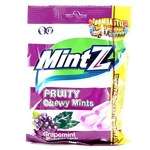 mintz-chewy-candy-125-gram-grapemint-lot-de-3