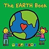 Best Book Todd Parr - The EARTH Book Review