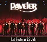 Songtexte von Paveier - Dat Beste us 25 Johr