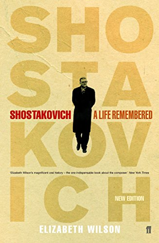 Shostakovich: A Life Remembered