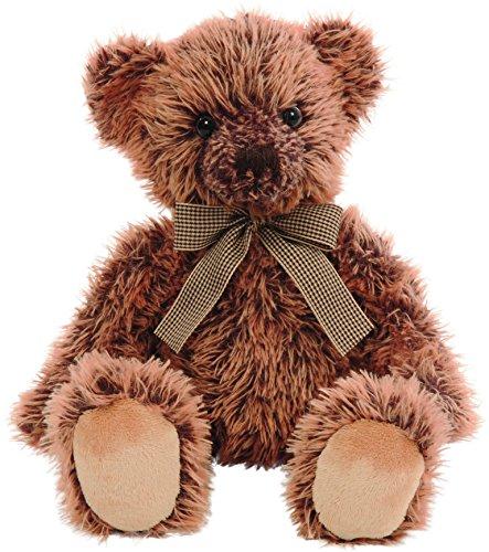 dybär Roscoe 36 cm (Brown Teddy Bear)