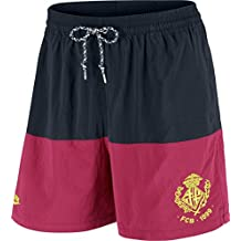 Nike Short FC Barcelona Covert Team - Prenda, color azul / rojo, talla 3XL
