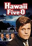 Hawaii Five-O: Eleventh Season [DVD] [Region 1] [US Import] [NTSC]