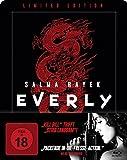 Everly - Steelbook/Uncut (inkl. Digital Ultraviolet) [Alemania] [Blu-ray]