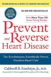The New York Times bestselling guide to the lifesaving diet that can both prevent and help reverse the effects of heart disease    Based on the groundbreaking results of his twenty-year nutritional study, Prevent and Reverse Heart Diseaseby Dr. C...
