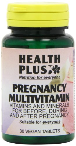 Health Plus Pregnancy Essentials...