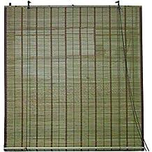 Prezzi Tende A Caduta Per Esterni.Amazon It Tenda Bamboo