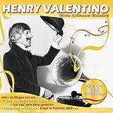 Meine Schönsten Melodien von Henry Valentino