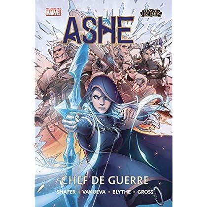 League of Legends: Ashe T01